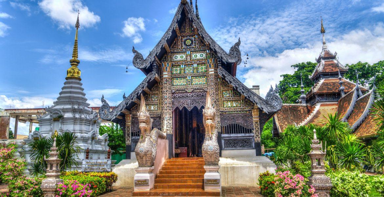 Chiang Mai -Ontdek het wonderschone Thailand