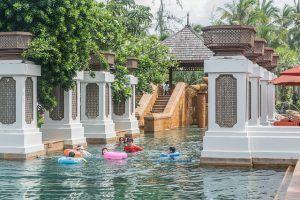 Rondreis Thailand met kinderen