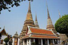 5 Bezienswaardigheden Bangkok