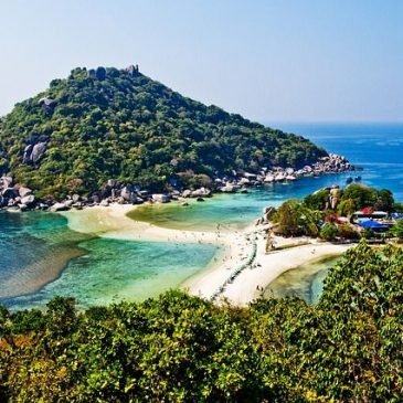 Snorkelen in Thailand