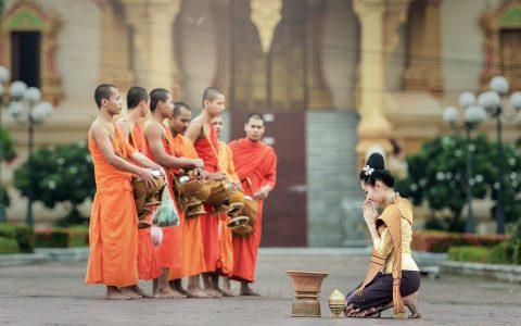 Rondreizen door Thailand